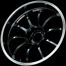 Advan Racing RS-D Wheel Set - 18""